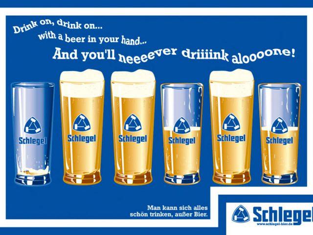 Schlegel Bier