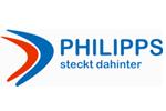 hilledesign Referenzen Kundenlogo Philipps