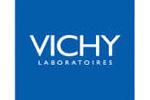 hilledesign Referenzen Kundenlogo VICHY